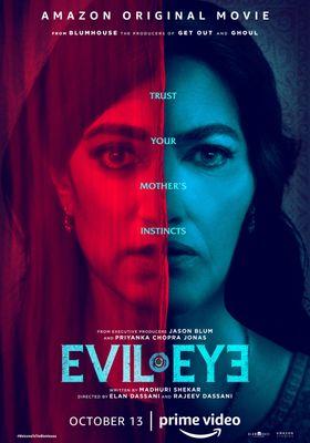 Evil Eye's Poster