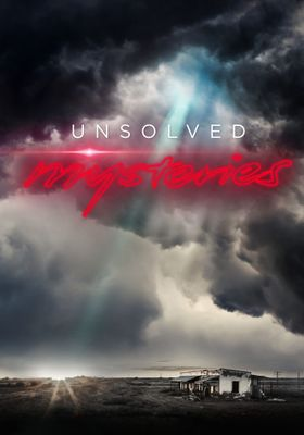 Unsolved Mysteries Season 2's Poster