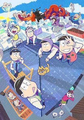 Mr. Osomatsu 3's Poster