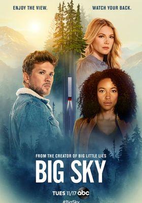Big Sky 's Poster