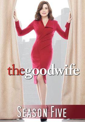 굿 와이프 시즌 5의 포스터