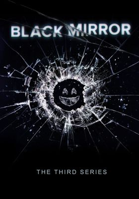 Black Mirror Season 3's Poster