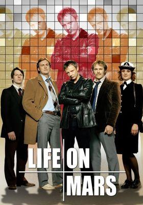 Life on Mars Season 1's Poster