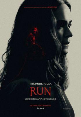 Run's Poster
