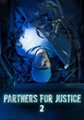Partners for Justice's Poster