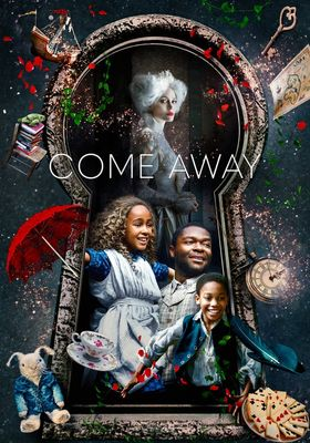 Come Away's Poster