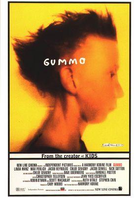 Gummo's Poster
