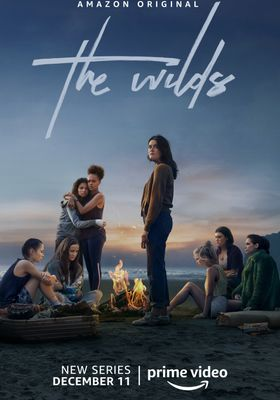The Wilds 's Poster
