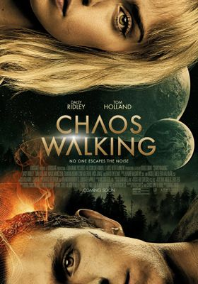 Chaos Walking's Poster