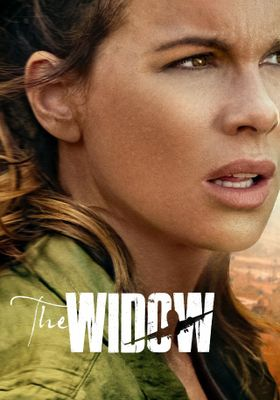 The Widow 's Poster