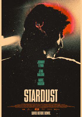 스타더스트의 포스터