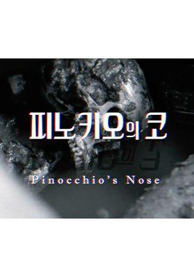 피노키오의 코's Poster