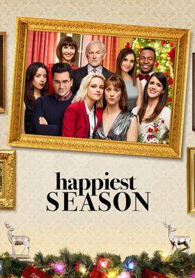 Happiest Season's Poster