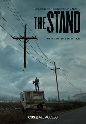 The Stand 's Poster