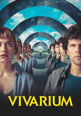 Vivarium's Poster