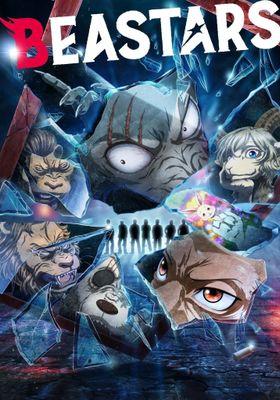 Beastars Season 2's Poster