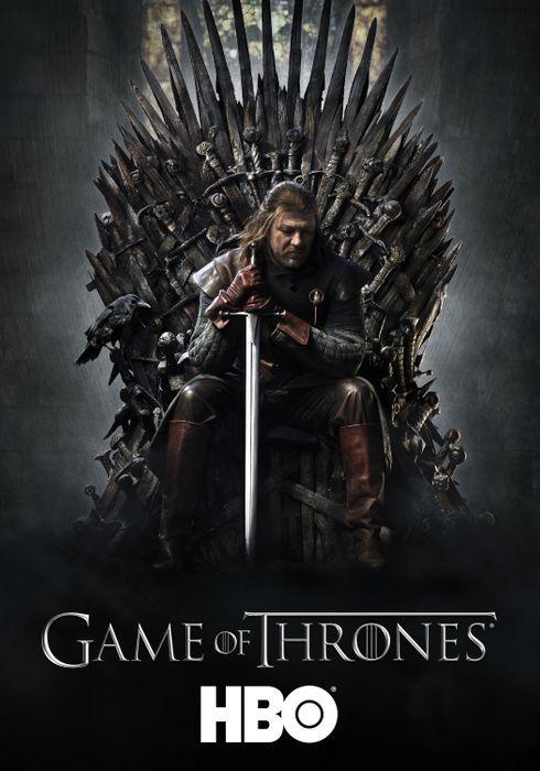 왕좌의 게임 시즌 1
