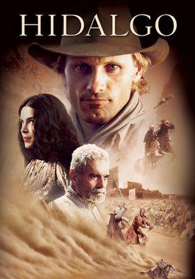 Hidalgo's Poster