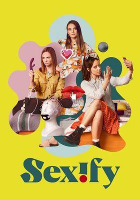 『Sexify(原題)』のポスター