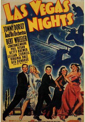 Las Vegas Nights's Poster