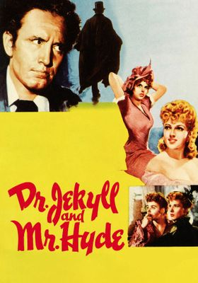 Dr. Jekyll and Mr. Hyde's Poster
