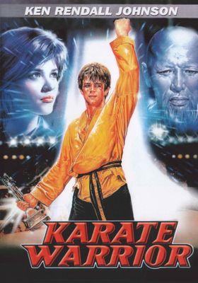 Karate Warrior's Poster