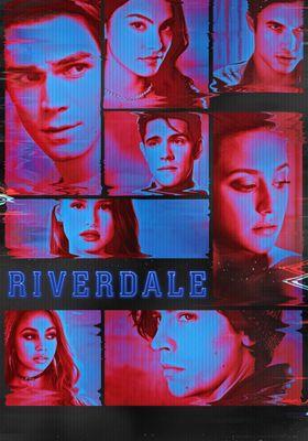 Riverdale Season 4's Poster