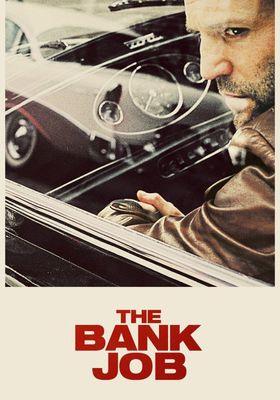 The Bank Job's Poster