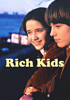 리치 키드의 포스터