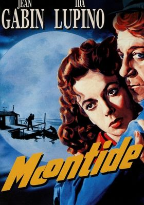 Moontide's Poster