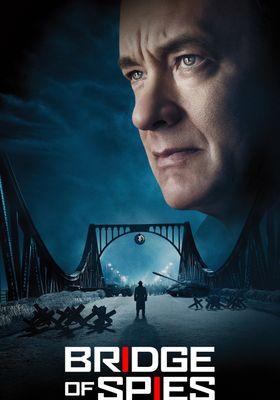 Bridge of Spies's Poster