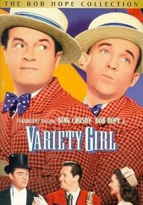 Variety Girl's Poster