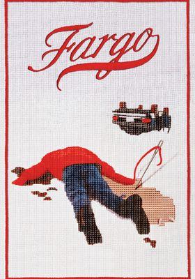 『ファーゴ』のポスター