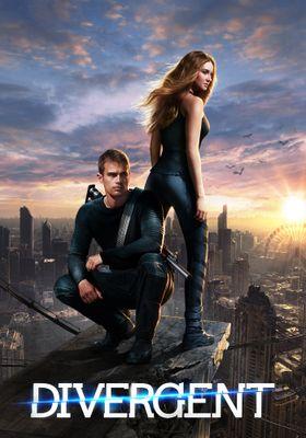 Divergent's Poster