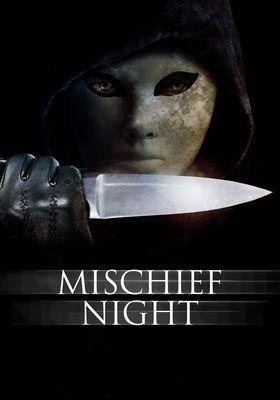 미스치프 나이트의 포스터