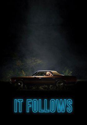 It Follows's Poster