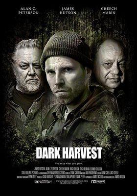 Dark Harvest's Poster