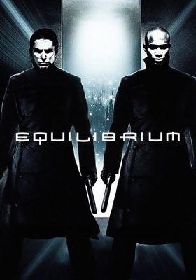 Equilibrium's Poster