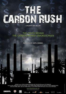 탄소광 시대의 포스터