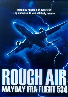 Rough Air: Danger on Flight 534's Poster