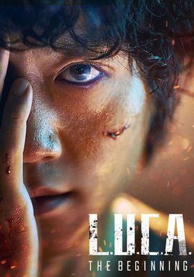 LUCA 's Poster