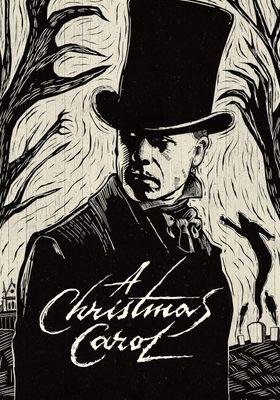 A Christmas Carol 's Poster