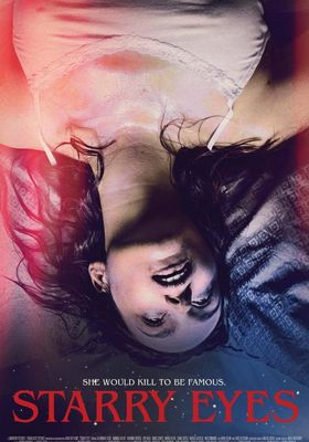 Starry Eyes's Poster