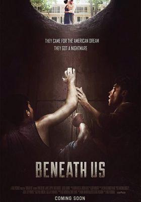 Beneath Us's Poster