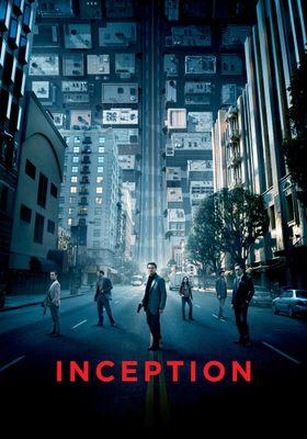 『インセプション』のポスター