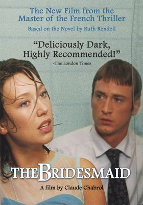 The Bridesmaid's Poster