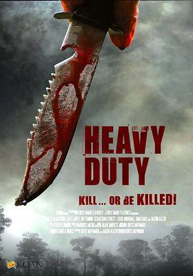 『Heavy Duty』のポスター