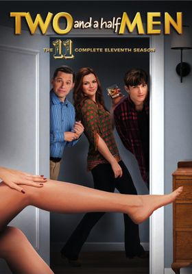 Two and a Half Men Season 11's Poster