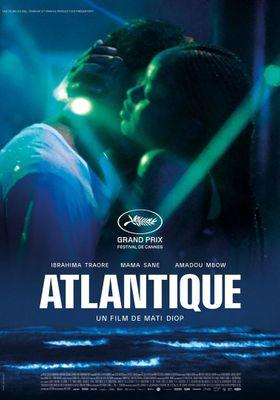 Atlantics's Poster