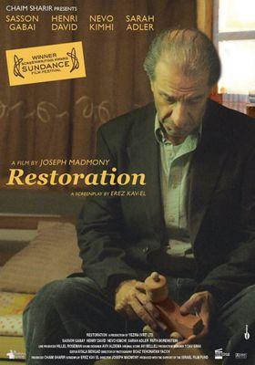 Restoration's Poster